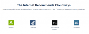 cloudways web hositng reviwes
